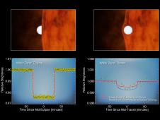 This chart shows data from NASA&#39;s Kepler<br /> space telescope, which looks for planets<br /> by monitoring changes in the brightness<br /> of stars.<br /> Image credit: NASA/Ames/JPL-Caltech&nbsp;&nbsp;&nbsp;&nbsp;&nbsp;&nbsp; <br /> <a href='http://www.nasa.gov/mission_pages/kepler/multimedia/pia16886.html' class='bbc_url' title='External link' rel='nofollow external'>� Full image and caption</a>