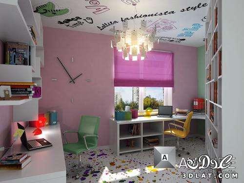 أجمل غرف نوم للاطفال 2013 13014788233.jpg