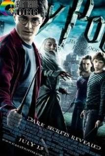 Harry Potter Và Hoàng...