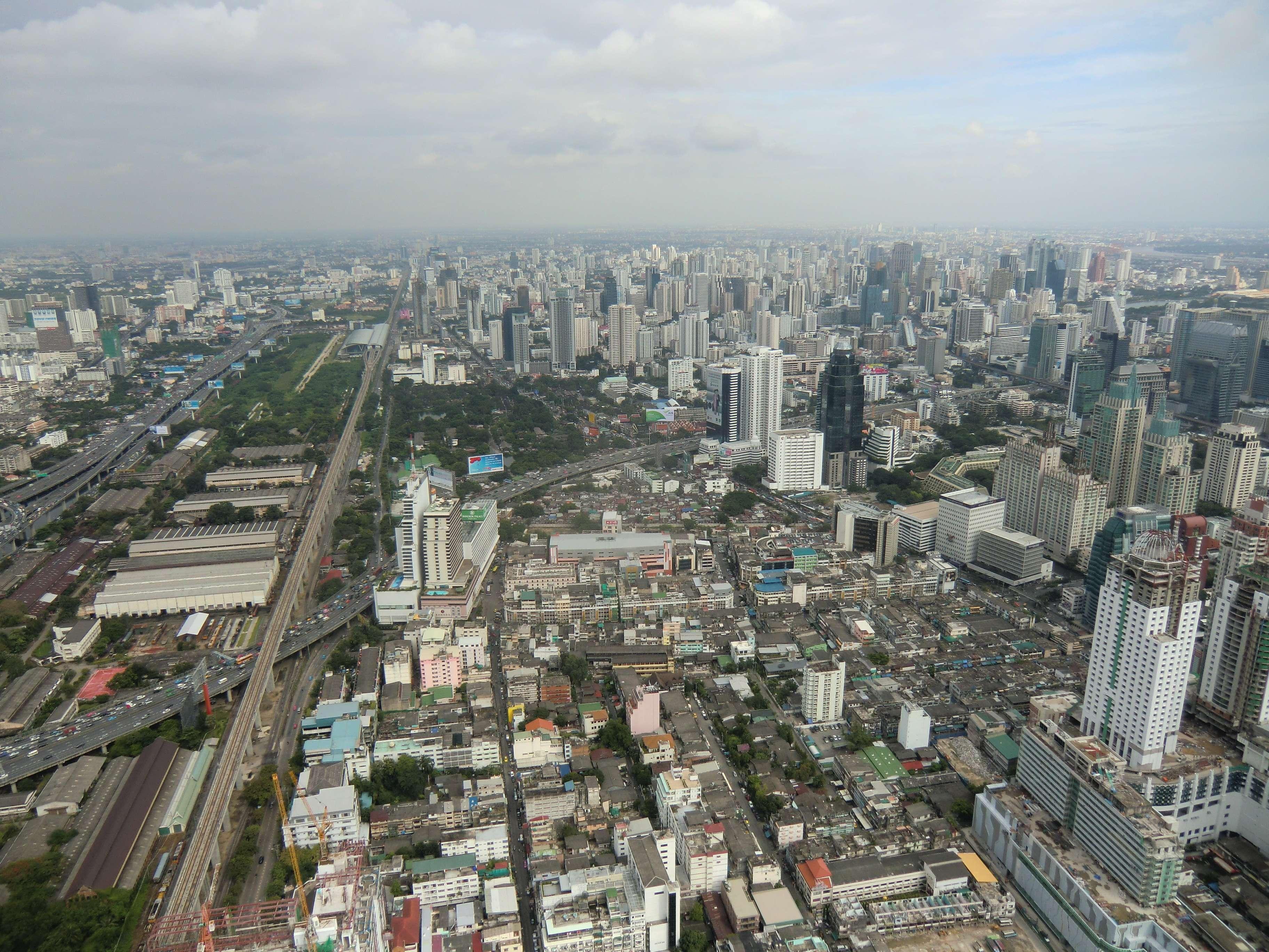 Bangkok III 3