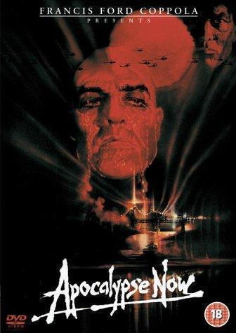 6f16384f4ef869df0f4691e Francis Ford Coppola   Apocalypse Now [Workprint +Extras] (1979)