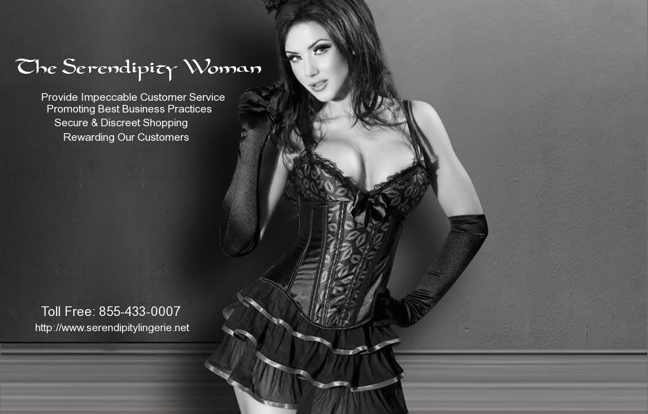 Serendipity Lingerie - Homestead Business Directory