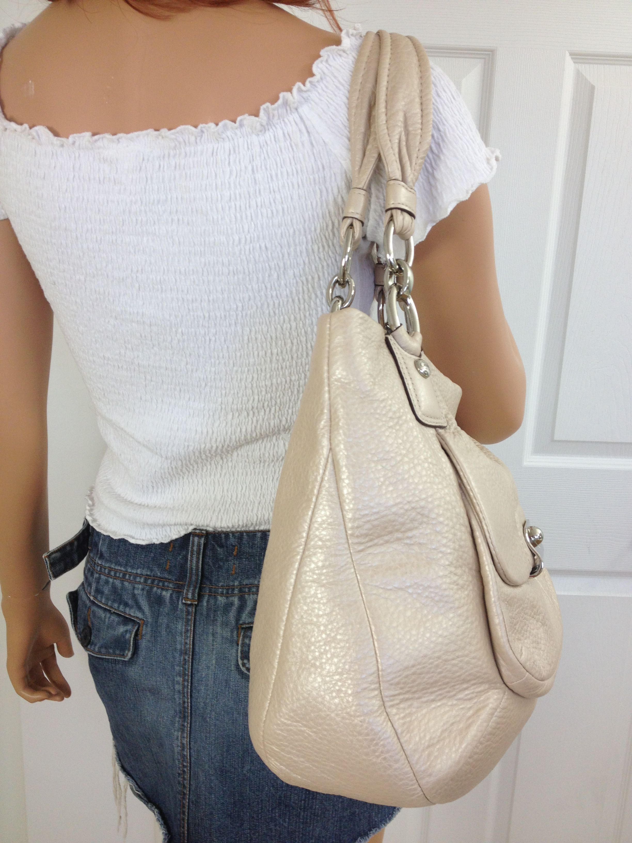 coach tote bags outlet  coach kristin