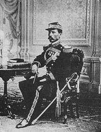 Porfírio Diaz