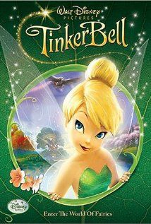 Nng Tin Tinker Bell