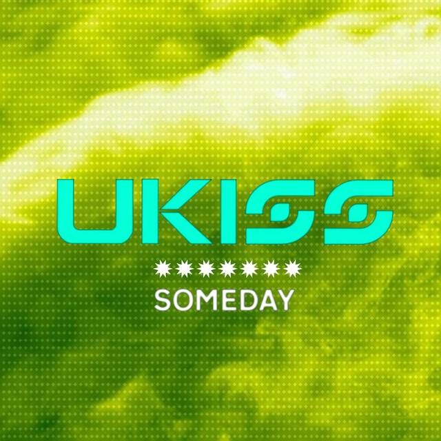 U-Kiss - Someday (New Ver) cover